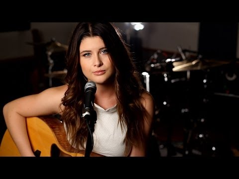 Use Somebody/You Found Me/Animal - Kings Of Leon/The Fray/Kesha (Savannah Outen Mashup)