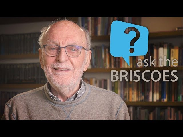 What's the Biggest Misconception about Christianity? | Ask the Briscoes