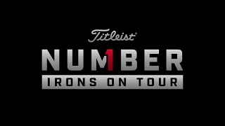 T Series - The #1 Iron on Tour