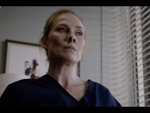 Holby City fans left gagging over repulsive hygiene gaffe HOLBY City viewers were left heaving over