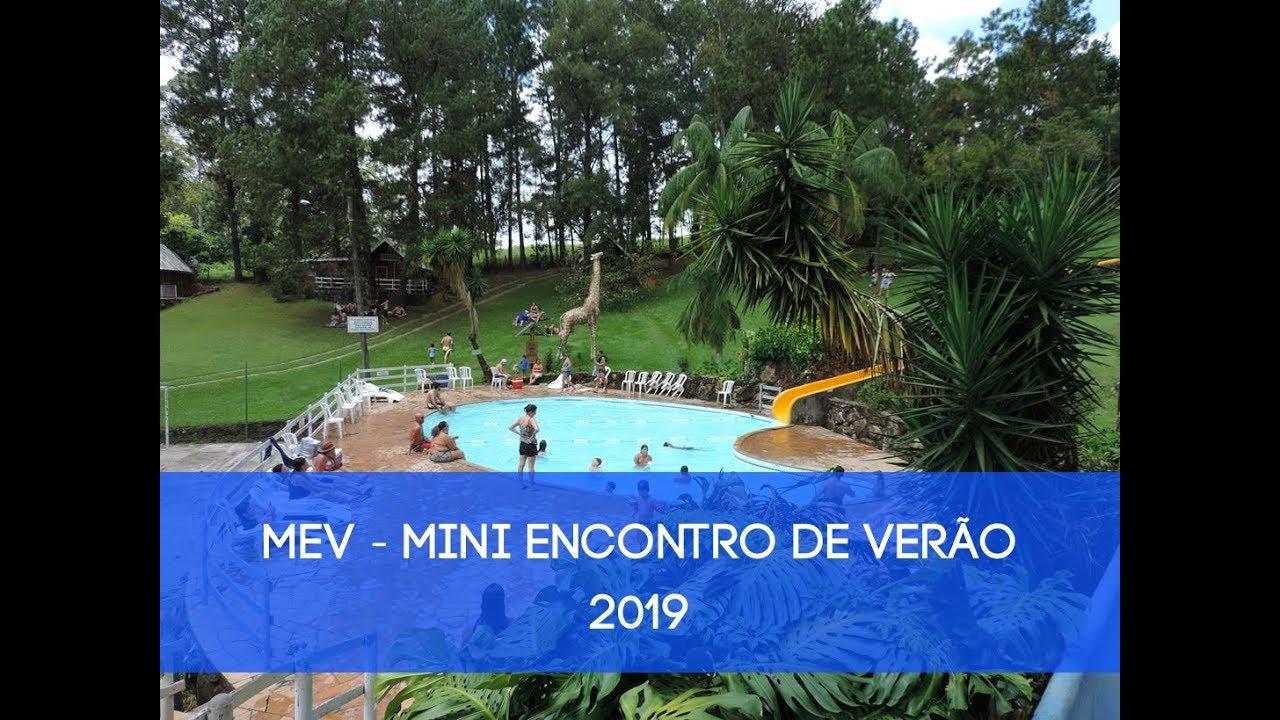 fefa5a32d91dd MEV - Mini Encontro de Verão 2019 - YouTube