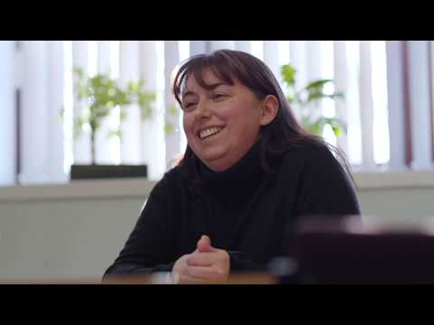 Staying In General Practice - Kate 's Story