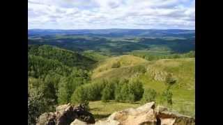 видео Горнолыжный курорт «Абзаково», Южный Урал