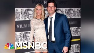 Jared Kushner's Friend Under Scrutiny From Robert Mueller For Seychelles Meeting | Hardball | MSNBC