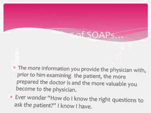 Medical Assistant Extern Tips