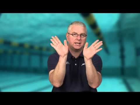 Michael Phelps & Bob Bowman - Breaststroke Kick