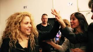 Shakira: El Dorado World Tour - Hamburg