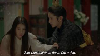 Moon Lovers EP 18  SLOW MOTION  Preview SoSoo Moments SBS and INT ver