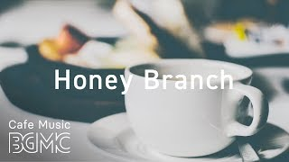 ☕️Branch Jazz - Bossa Nova & Jazz Cafe Music - Chill Out Cafe Music