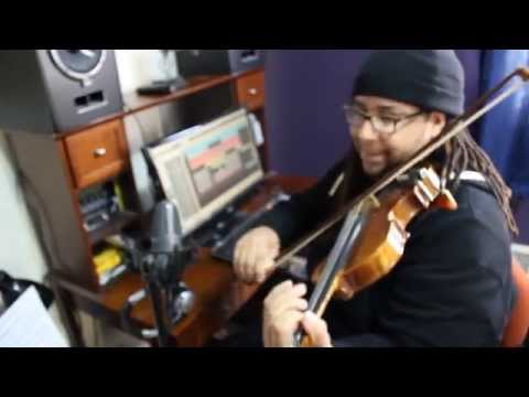 MAESTRO J - CENTURIES by Fall Out Boy (VIOLIN)