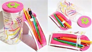 2 DIY Plastic Bottle Craft | Plastic Bottle Reuse Ideas | Best out of waste