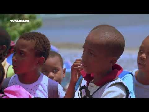 Documentaire TV: Poulpe et papaye de Mayotte (2017 - 2018)