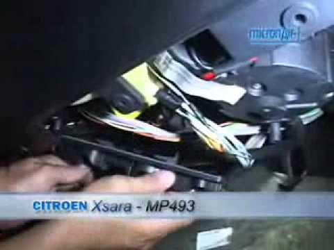 Troca De Filtro De Ar Condicionado Do Xsara
