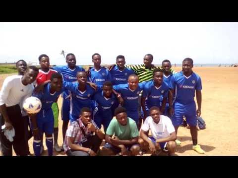 ATUAS week celebration Games-Accra Tech. University(7)