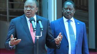 Is Raila Deeply involved In Project Ruto-Downfall? Part 2