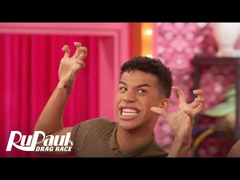 Sex & the Kitty Girl: Watch Act 1 of S4 E9 | RuPaul's Drag Race All Stars