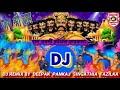 Gambar cover ◆दशहरा स्पेशल ◆Danka kiska Bajega ◆डंका किसका बजेगा  DJ Remix Deepak Pankaj Singathia