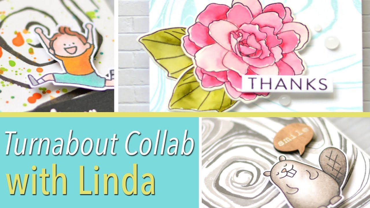 Time for a Fun Turnabout Collab & Blog Giveaway!