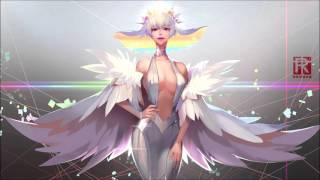 Repeat youtube video Nightcore - Blumenkranz (Ragyo Kiryuin OST) Kill La Kill
