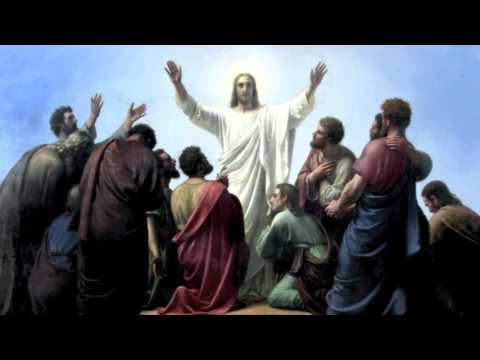 The Beauty Of Jesus Christ By Paul Washer Youtube