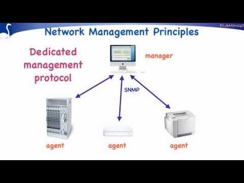Network Management Principles