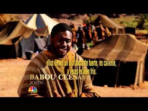 La cadena de TV estadounidense NBC estreno una nueva serie titulada: D.C. La Biblia Continua