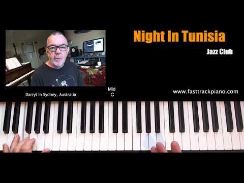 "piano-lesson-for-beginners---""a-night-in-tunisia"""