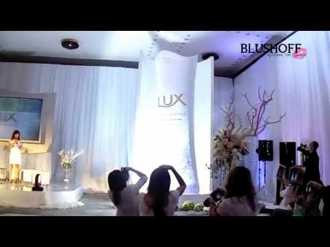LUX White Glamour Launching Event