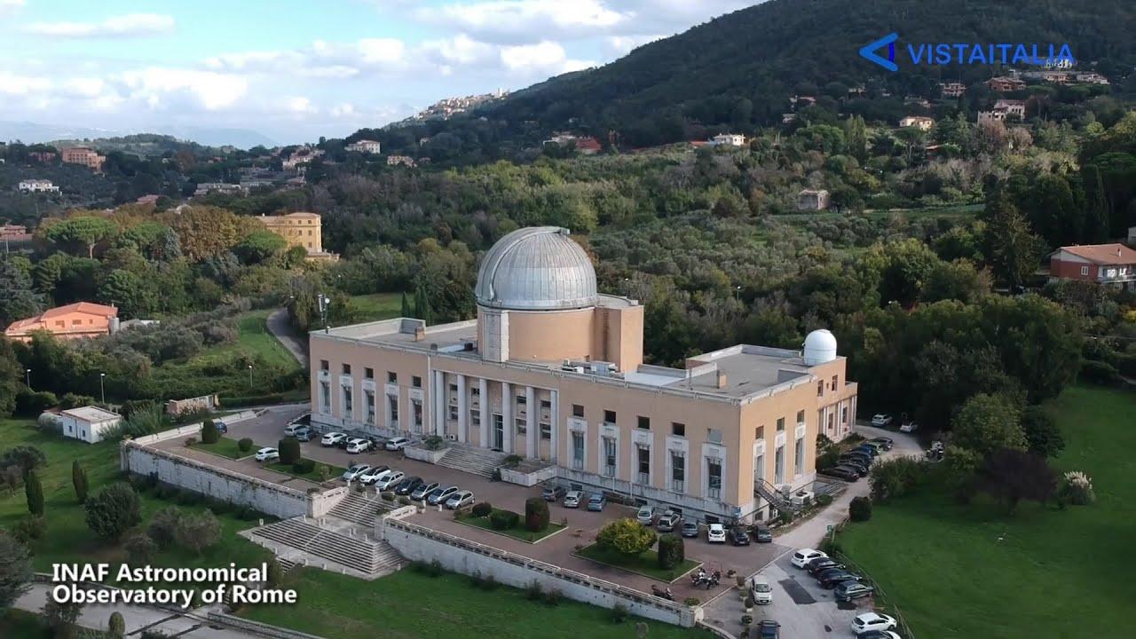 Monte Porzio Catone Cosa Vedere inaf - osservatorio astronomico di monteporzio catone