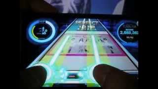 ( BEAT MP3 2.0 )  Apink My My GamePlay