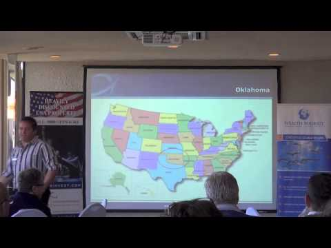 USA Investors Club | June 2013 | Power to USA Investors by USA Investors! | Scott Picken