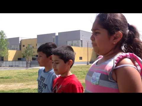 "Making Movies that Matter: ""Models of Kindness"" by Carlos Santana Arts Academy"