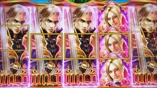 ★OMG MY JAW DROPPED !!☆50 FRIDAY #76★WICKED WINNINGS IV/MAKIN' CASH/CASTLEVANIA Slot★栗スロ