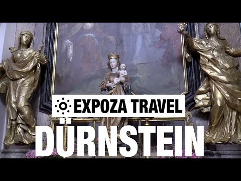 Dürnstein (Austria) Vacation Travel Video Guide