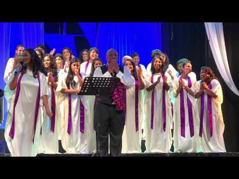 Psalm 8 - Richard Smallwood