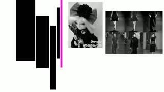 Бархатное платье с чем носить(Без бархатного платья трудно представить выход знаменитостей на красные ковровые дорожки, встречу новогод..., 2014-05-29T20:15:29.000Z)