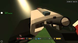 Unturned Achievement Guide: A Bridge Too Far