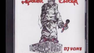 "Ad-libs ""YOHOHO"" - Myscier Blodya/ AAV1 (2005)"