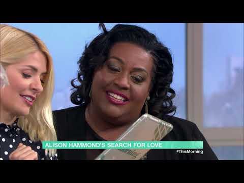 Alison Hammond - 2nd March 2020