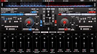 NonSTop hay nhất 2014 DJ QuangCoi