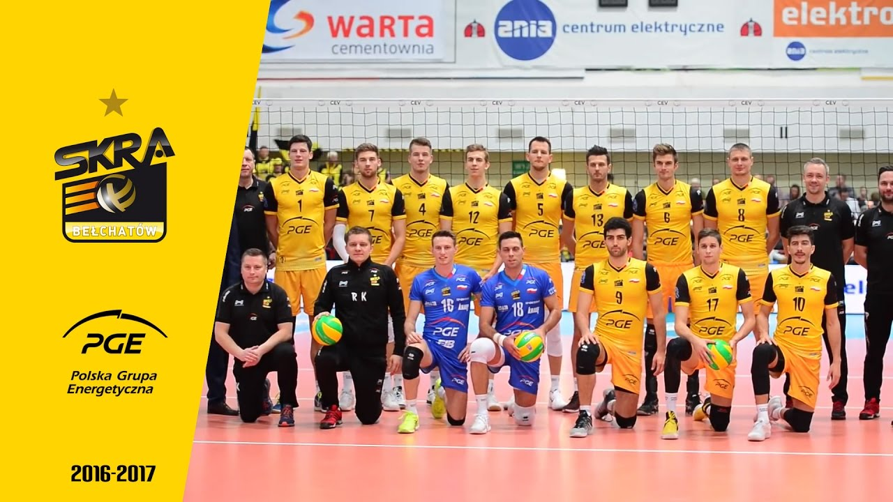 Od Salonik do Civitanovy – 11 start PGE Skry w Lidze Mistrzów