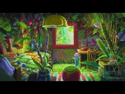 Arrietty'song french version