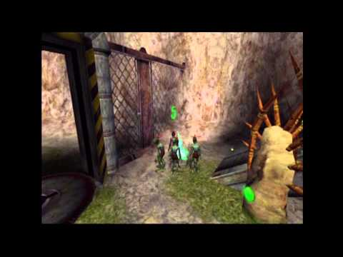 Oddworld Munch's Oddysee Review