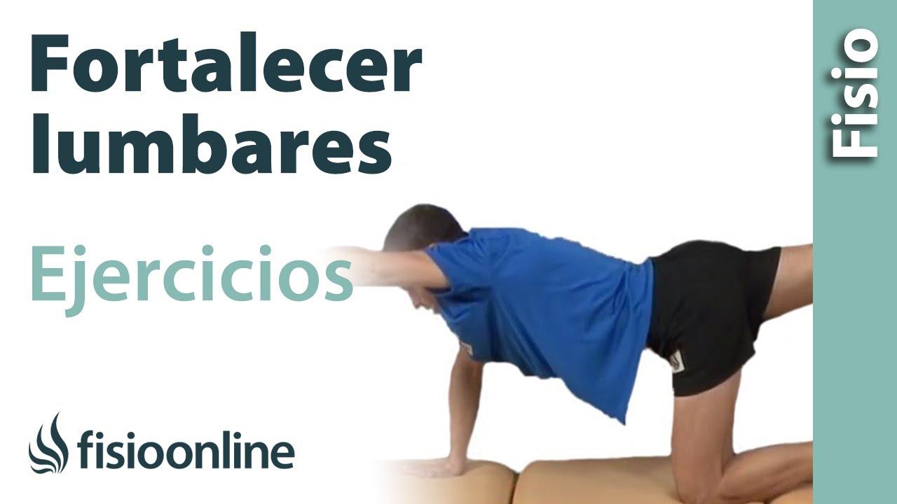 Ejercicio de tonificación o fortalecimiento para los músculos de la ...