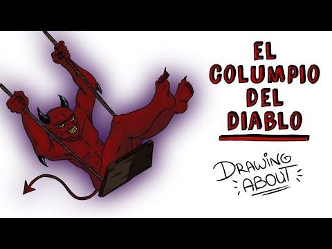 EL COLUMPIO DEL DIABLO   Draw My Life