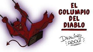 EL_COLUMPIO_DEL_DIABLO_|_Draw_My_Life