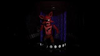 Oszukujący foxi!! - Five Nights at Freddy's Remake#2