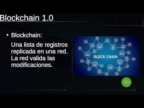 EOS Blockchain 3.0 vs Ethereum