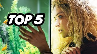 Orphan Black Season 2 Episode 5 Review - Helena VS Rachel