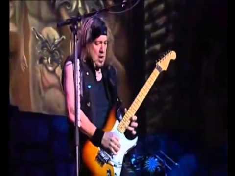 Iron Maiden - Dance of Death legendado